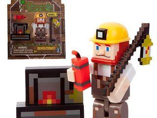 Terraria   Demolitionist w Accessories