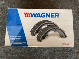 Wagner Z704R Brake Shoes