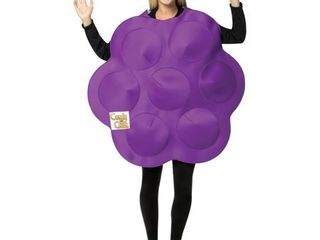 Rasta Imposta Women s Candy Crush  Purple  One Size