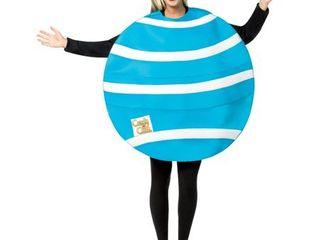 Rasta Imposta Women s Striped Candy Crush  Blue  One Size