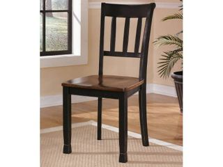 Owingsville Dining Room Chair  Set of 2