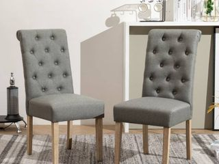 Cooper Grove Schwalbach Upholstered Parsons