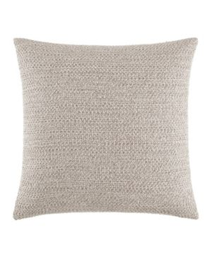 Kenneth Cole New York Essentials Marled Knit Throw Pillow Bedding