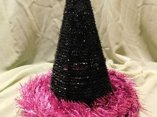 Decorative Witches Hat