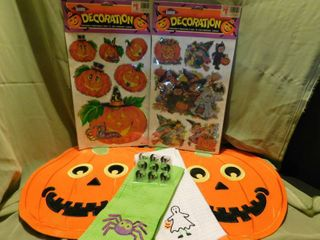 Miscellaneous Halloween Items