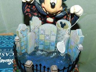 Disney Spookiness Cemetery