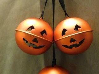 Halloween Door Bells