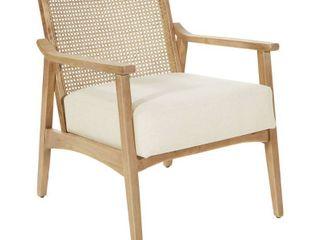 Alaina Arm Chair linen   OSP Home Furnishings
