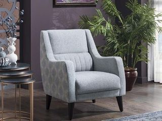 Marcello Soulder Inside Mavi Accent Chair