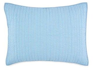 Southern Tide Sail Stripe Quilt Sham  pack of 2