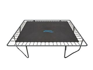 13x13 Square Trampoline Jumping Mat with 84 V Rings  Retail 103 99