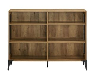 Carbon loft 52  Mesh Side Panel Bookshelf