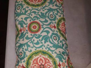 Morgan Home Waverly lexie Indoor Outdoor lumbar Pillow  set of 2
