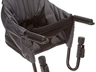 Guzzie and Guss GG201CHAR Perch Hanging High Chair   Charcoal