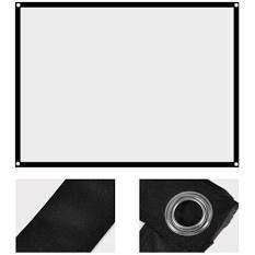 Nierbo 150 inch Metal Projector Screen
