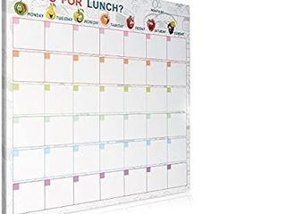 Navaris Weekly Meal Planner