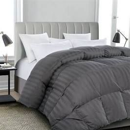 Rose Cose White Goose King Size Down Comforter