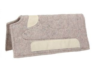 Tough 1 Cutback Felt Work Pad