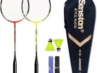 Senston Badminton Racket Set