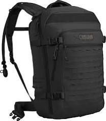 Camelbak Motherlode 100oz 3 0l Hydration Backpack Mil Spec Antidote Black