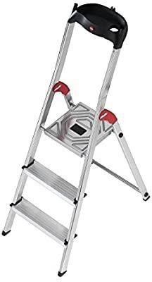 Hailo Classic 3 Step ladder