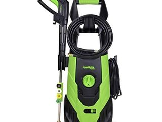 Powryte Elite Electric Pressure Washer 2100 Psi 1 80 Gpm Model 5001740