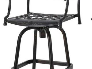 Santa Maria Bar Stool by Christopher Knight Home