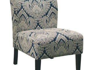 Honnally Accent Chair Sapphire - Signature Design by Ashley