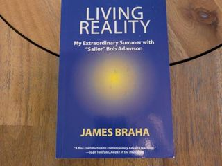 living Reality  My Extraordinary Summer With  Sailor  Bob Adamson