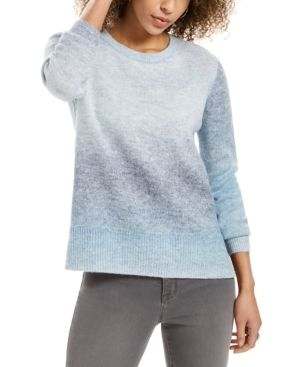 Style   Co Ombre Sweater  Created for Macy s Size XS
