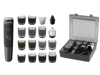 Philips Norelco MG5760 40 Multigroom 5000  with Storage Case