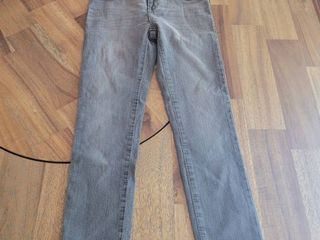 The Children s Place Big Boys  Skinny Jeans  little Boy Dk Gray  6