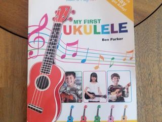 My First Ukulele For Kids  learn To Play  Kids