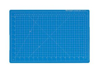 Dahle Vantage Cutting Mat  24  x 36  Blue