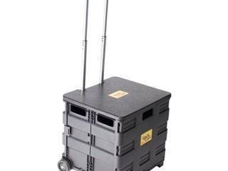 dbest Original Quik Cart with Black lid