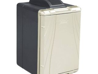 Coleman 40 Quart Portable PowerChill Thermoelectric Cooler  Without Wall Adapter