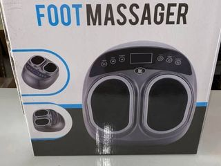Ultratech Foot Massager