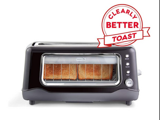 Dash DVTS501BK Toaster  2 Slice  Black