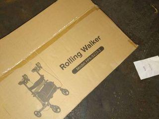 Rolling Walker