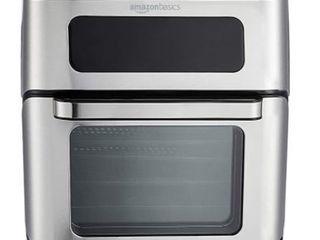 AmazonBasics 1500 Watt large Capacity Air Oven