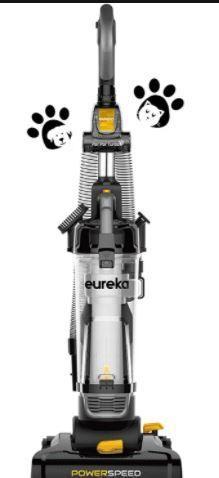 Eureka PowerSpeed Pet