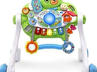 leapfrog Scout s 3 in 1 Get Up And Go Walker