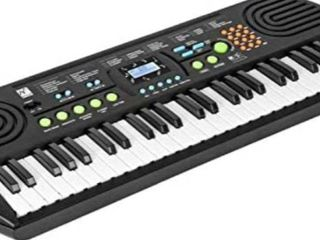 Sanmersen Electric Keyboard