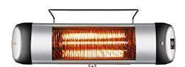 Sundate Patio Heater