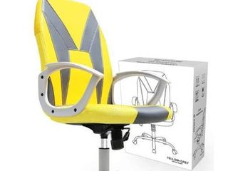 Smugchair Gaming Chair Office Chair Executive Bonded leather Chair