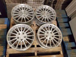 Set of 16  Chrysler Rims