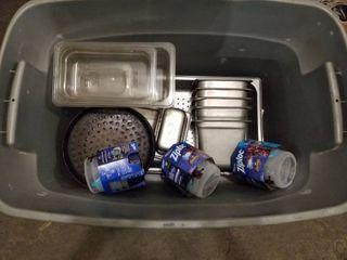 lARGE lOT OF PANS