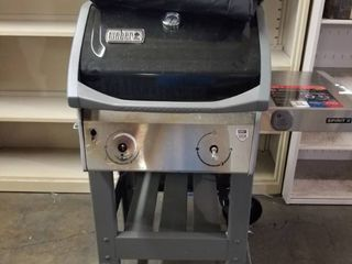 WEBER GRIll PARTS ONlY