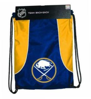 Nhl Buffalo Sabres Axis Backpack