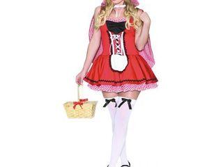 Ravishing Red Adult Costume - XS/Small